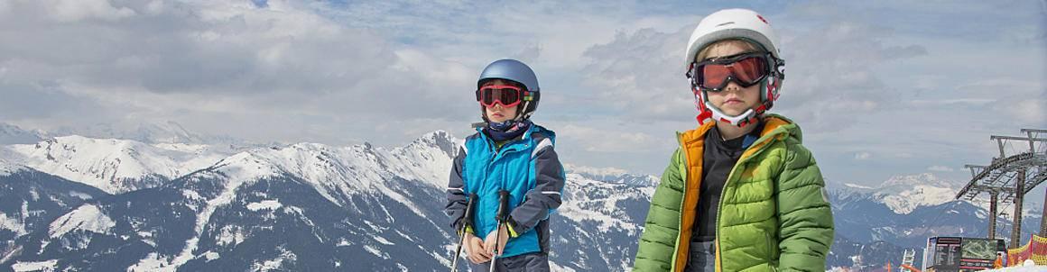 滑雪一日游